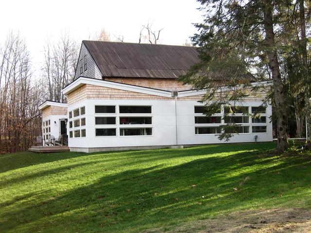 Exteriors modern-exterior