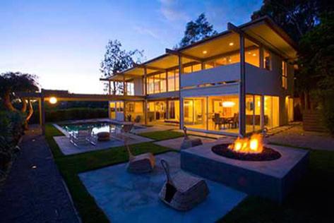 Studio EA | David Hertz Architects Inc. modern-exterior