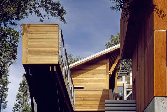STUDIOS architecture modern-exterior
