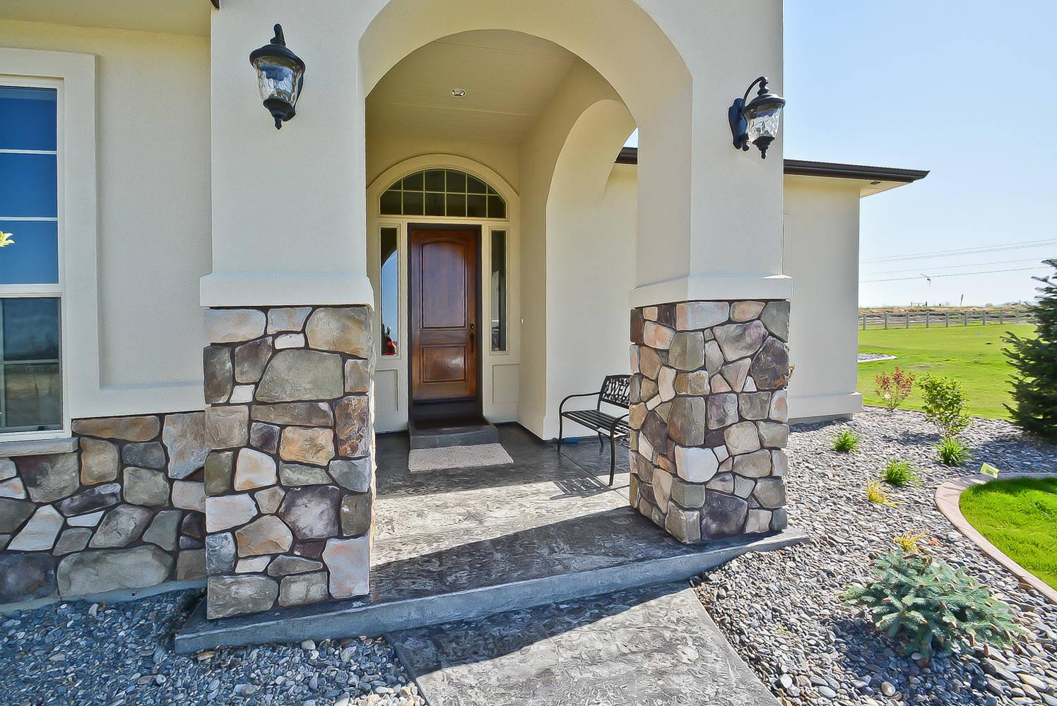 Stylish Exterior Home Designs