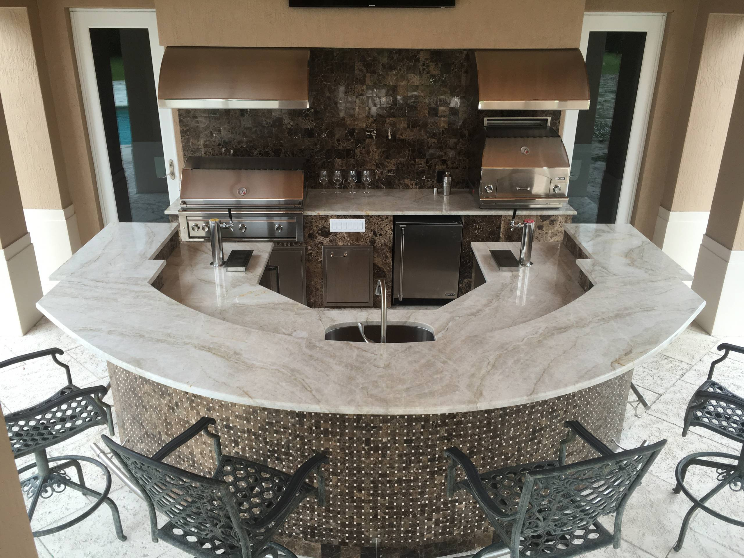 Summer Kitchen - Boca Raton