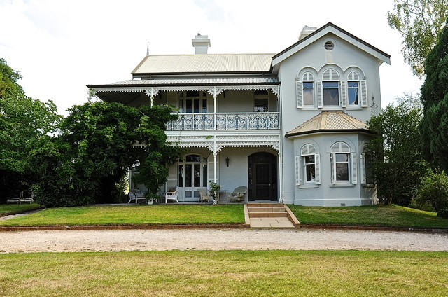 Roots Of Style How Did Your Australian Home Get Its Look Houzz Au