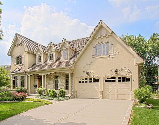 Summit Signature Homes, Inc. traditional-exterior