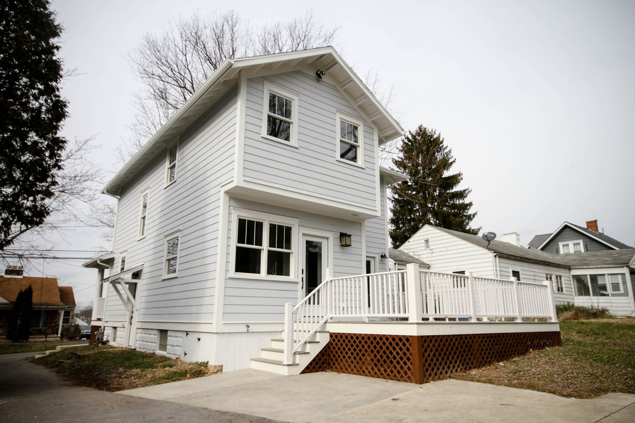 Suncrest Remodel - Junior Residence