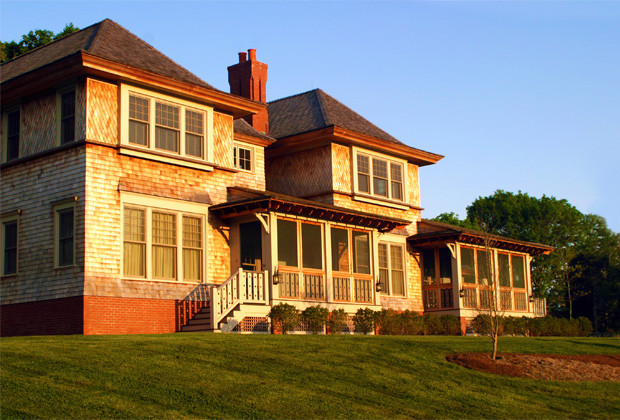 Sunny Knoll Watch Hill Ri Traditional Exterior