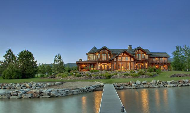 Sunnyside traditional-exterior