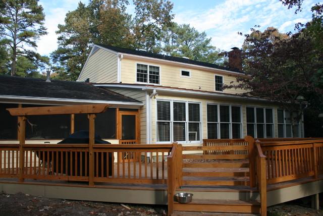 Sunroom Decks amp Front Porches