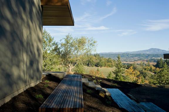 Swatt Miers Architects - Sausalito, CA modern-exterior