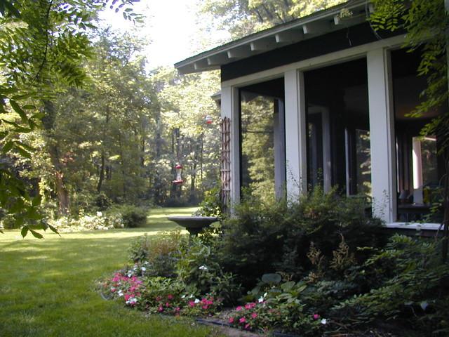 Swift Lane traditional-exterior