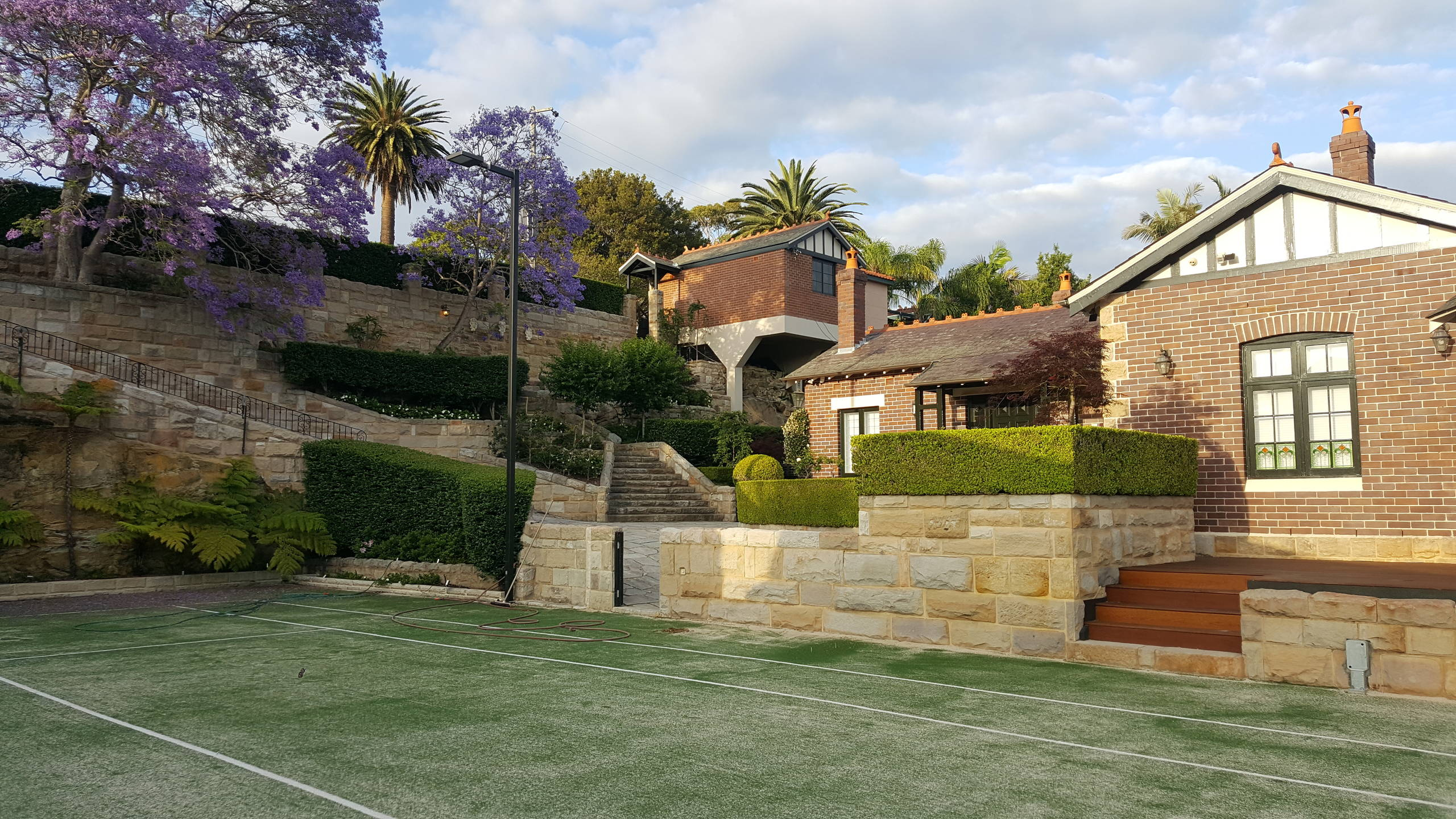 Sydney Waterside Residence