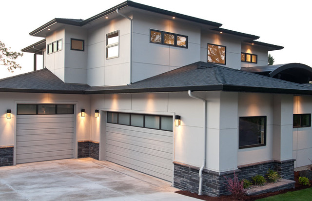 Synergy Front Exterior Exterior Portland By Dc Fine