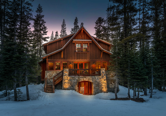 9 Luxury Ski House Rentals Around The Globe You Need To Book ...