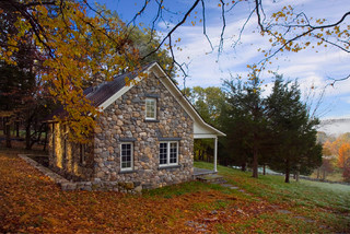 Historic Architectural Styles | Wallkill Valley Land Trust Historic House Tour photo