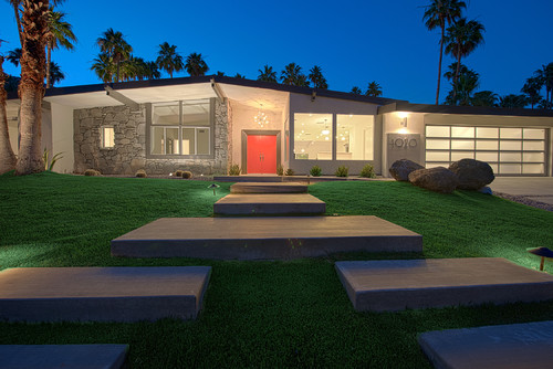 5 Updates For A Midcentury Home S Exterior