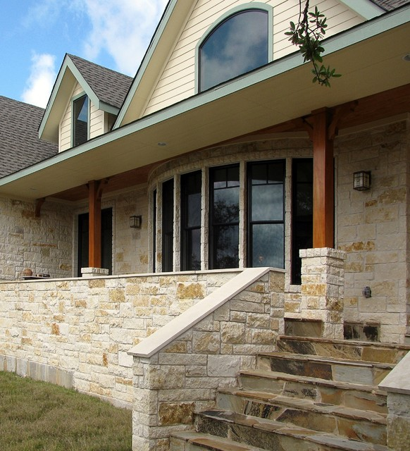 Texas Hill Country Home: Texas Hill Country