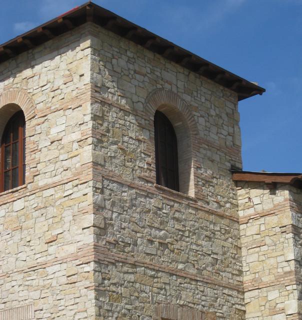 07. Texas Limestone: Architectural Stone