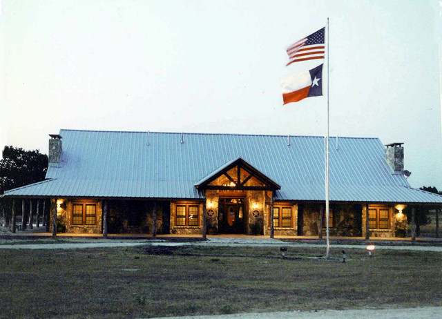 Texas Ranch