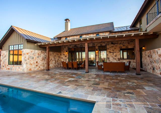 texas southern living showcase home