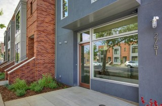 The Broadway Triangle - Modern - Exterior - sacramento - by Skelton Welding
