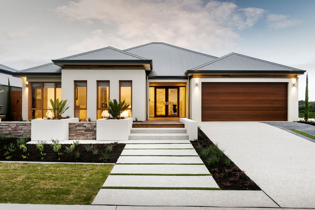 The Cape West Transitional Exterior Perth By Wa