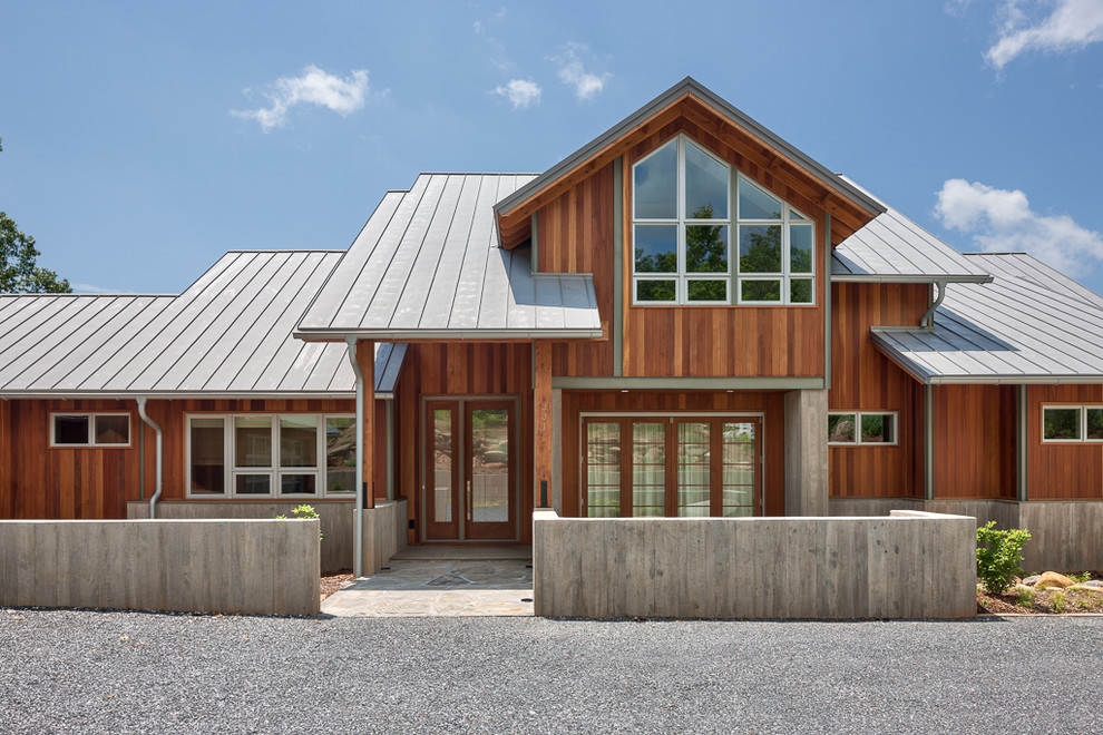 Unique Exteriors: 4 Types of Roofing to Consider for Function and Beauty