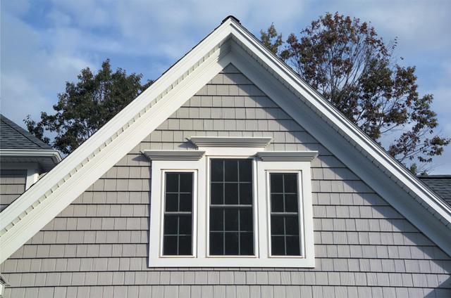 Gray Cedar Shake Siding 1500 Trend Home Design 1500
