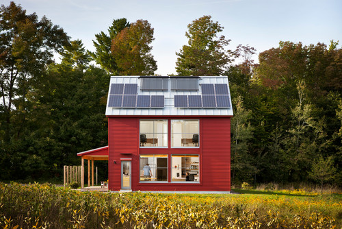 The GO Home Passive House