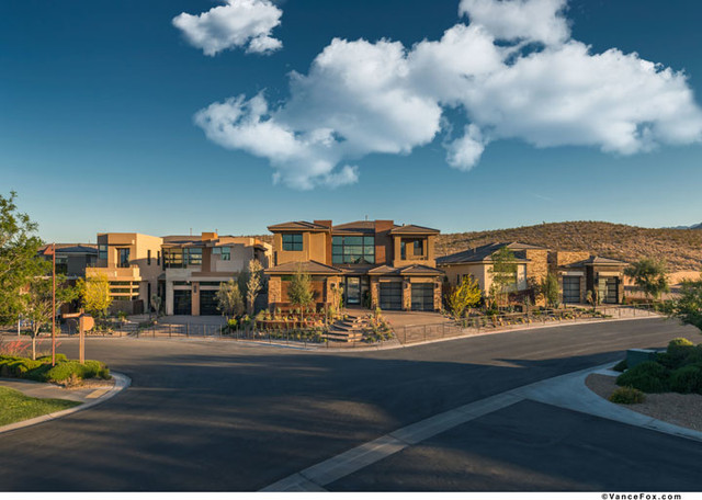 The Grand Collection at Sterling Ridge in Las Vegas ...