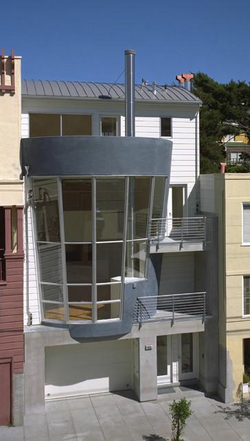 The Milkshake-Exterior modern-exterior
