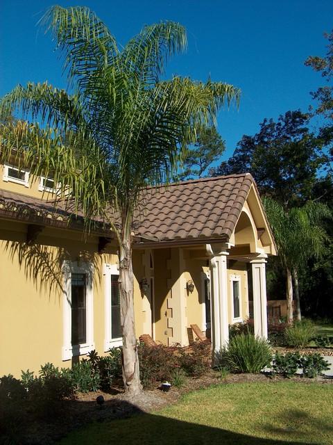 The Saldanha Residence tropical-exterior