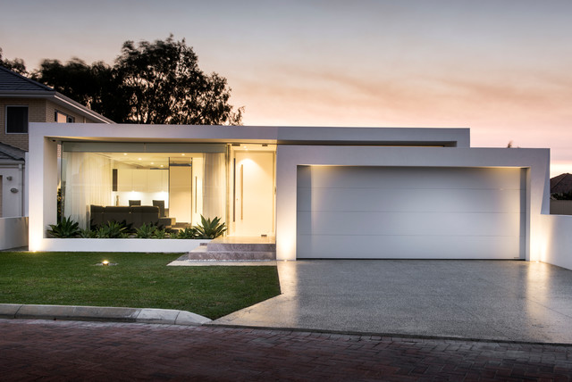 The Stirling Modern Exterior Perth By Grandwood By