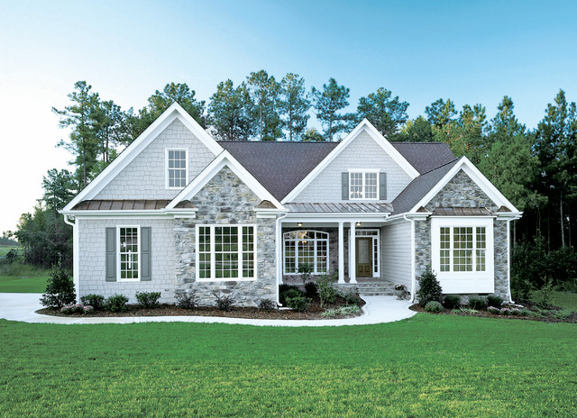 the whiteheart plan 926 traditional exterior