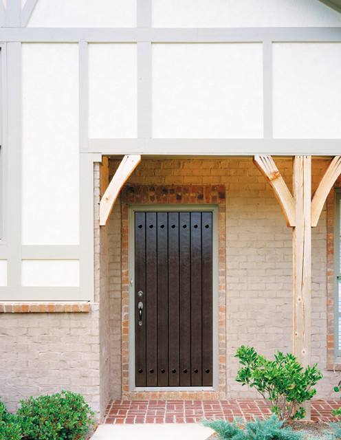 Therma Tru Full Plank Door Exterior Tampa By Us Door