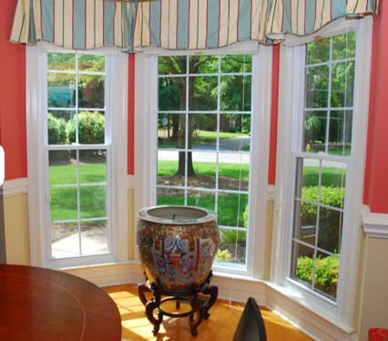 Thermal Industries: Double Hung Window traditional-exterior