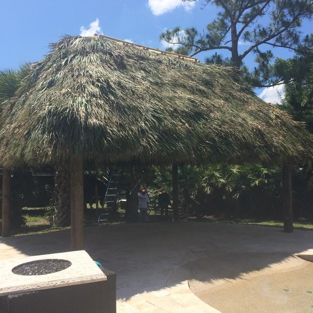 Inspiration Photo Tiki Hut: Tiki Huts In South Florida
