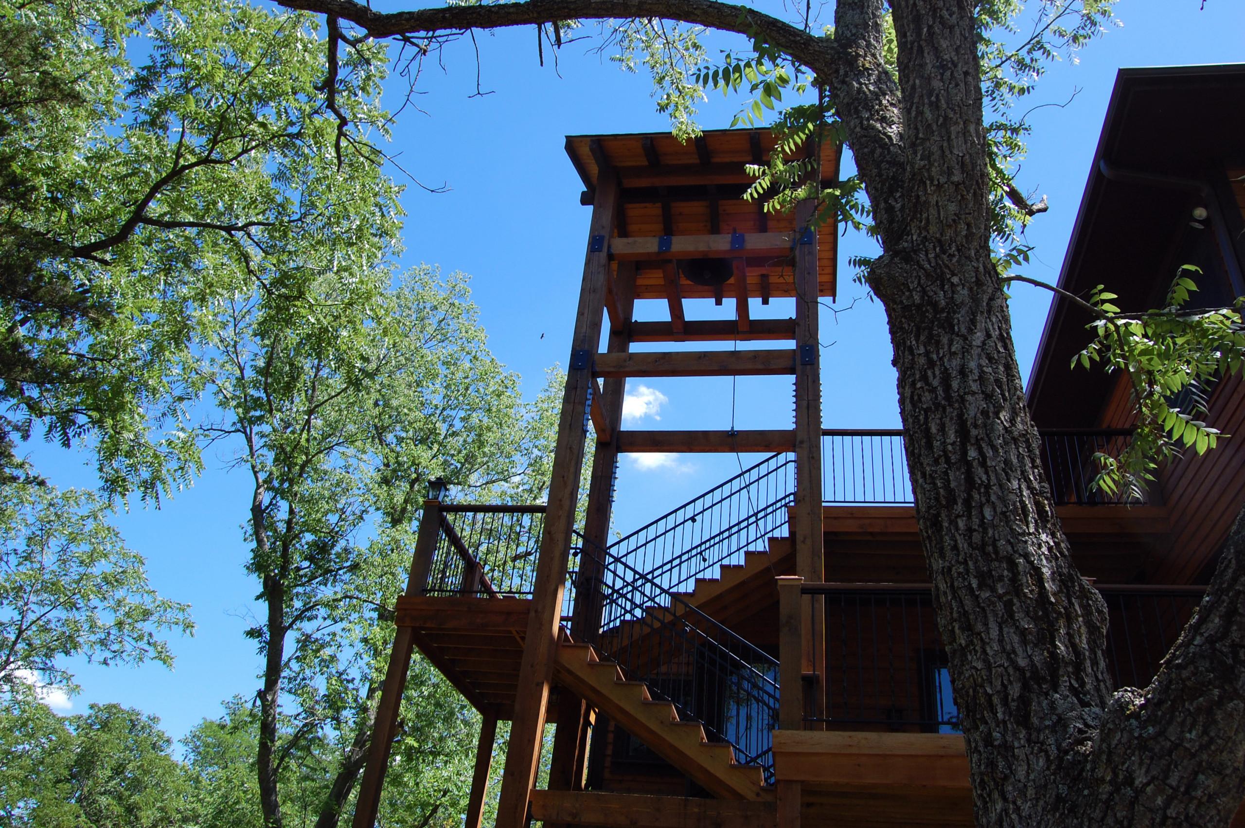 Timber Creek Finish