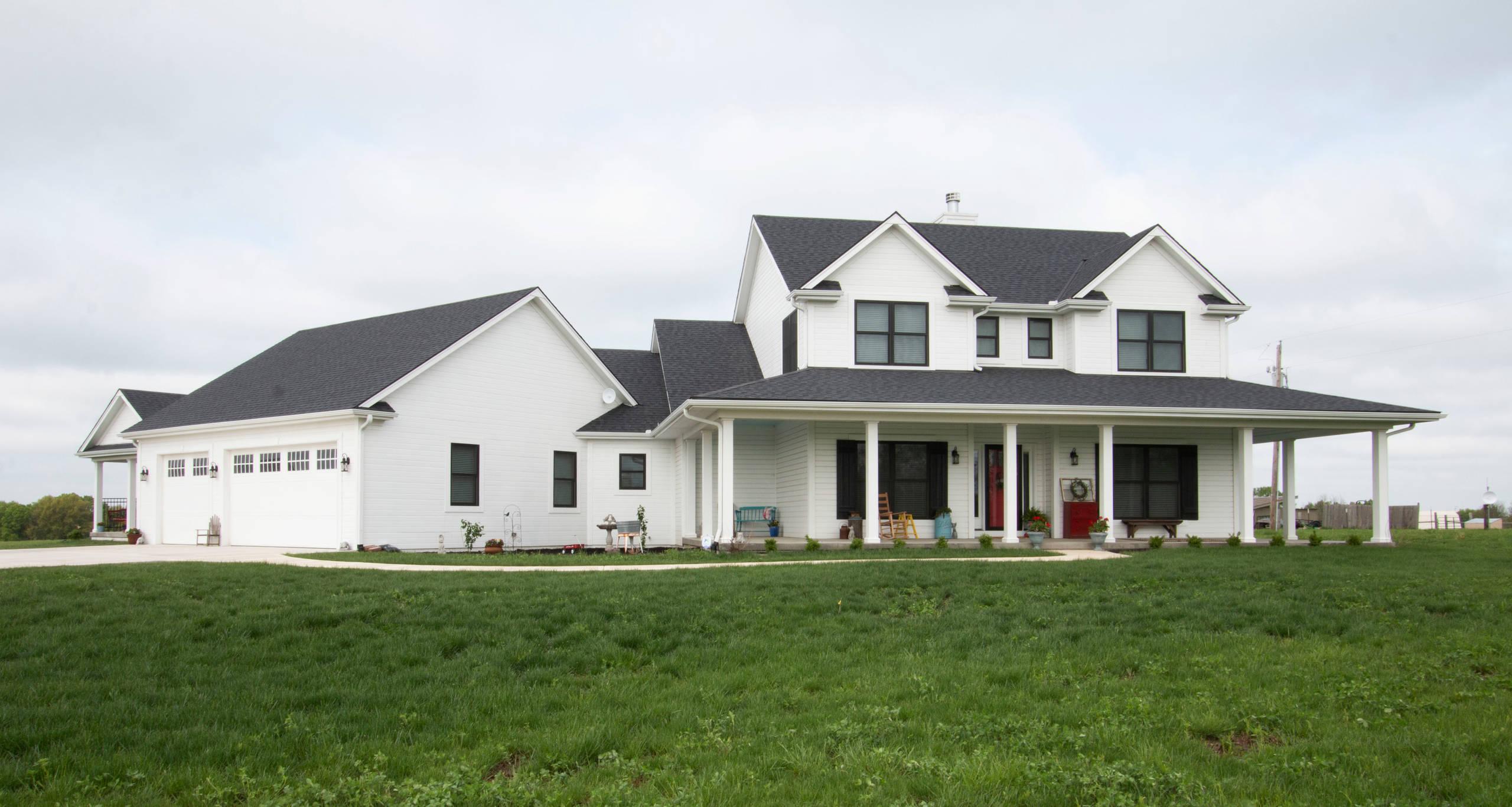 Timberland Home
