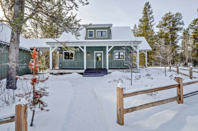 Timeless Cottage amp Mountain Bungalow