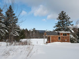 rustic exterior You Said It: 'Slow Down and Recharge' and More Houzz Quotables (8 photos)