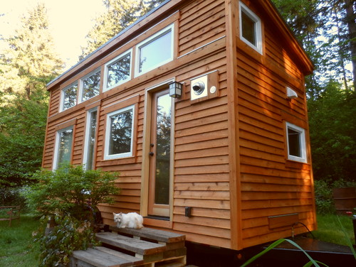 Awe Inspiring Tiny House Ideas Largest Home Design Picture Inspirations Pitcheantrous