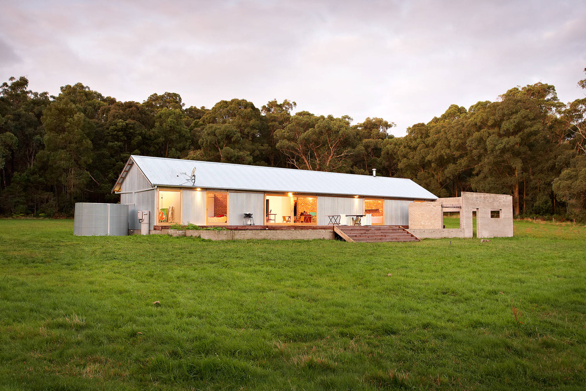 Houses Inspired by Rural Sheds   Houzz AU
