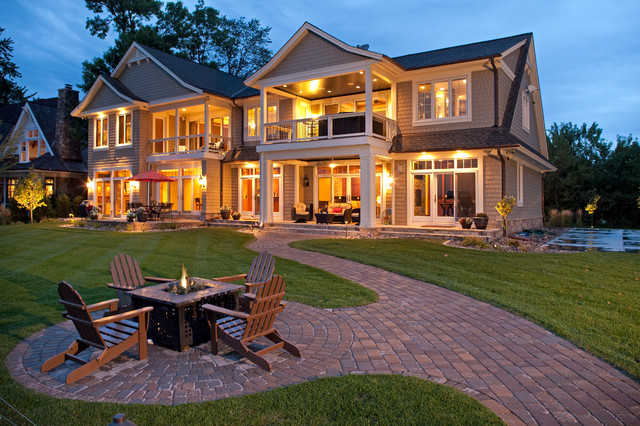 garden design with backyard pavers home design ideas pictures remodel and decor with landscaping paver - Paver Design Ideas