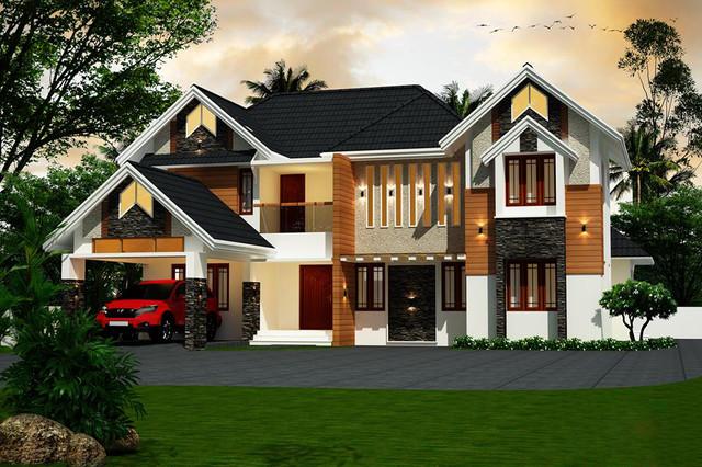 Top Ten Home Designers In Kerala