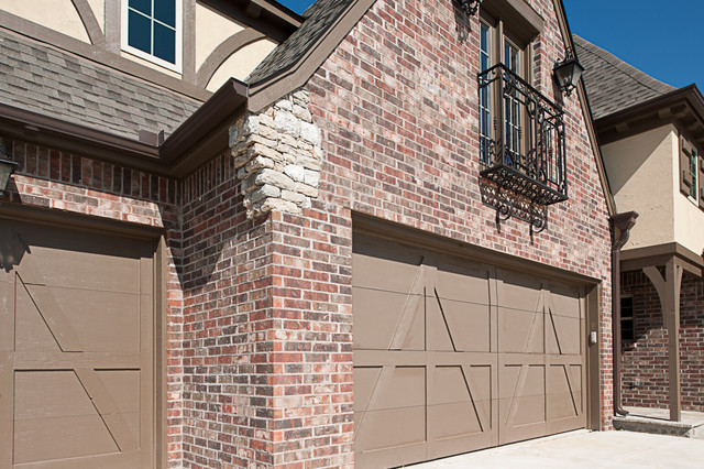 Torrington Traditional Exterior Dallas By Acme