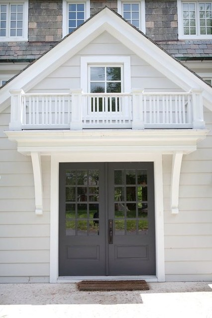 Towson Project traditional-exterior
