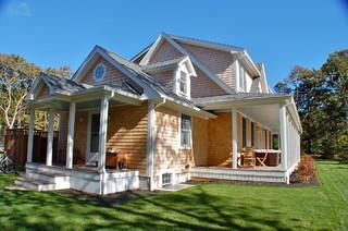 Traditional 3000 sq ft Modular Home on Martha's Vineyard ...