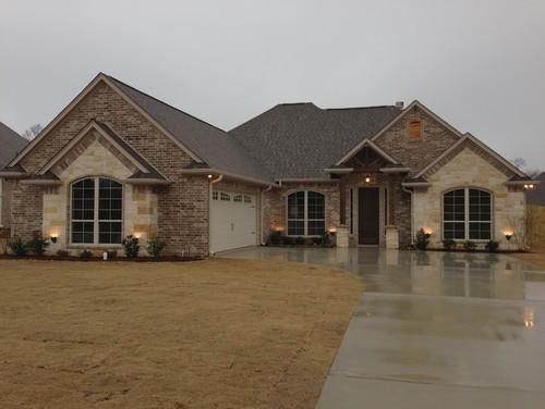 Wondrous Brick Stone Color Largest Home Design Picture Inspirations Pitcheantrous