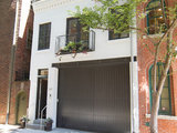 traditional exterior A Downtown Philly Home Pushes Houzz Past 4 Million Photos (7 photos)