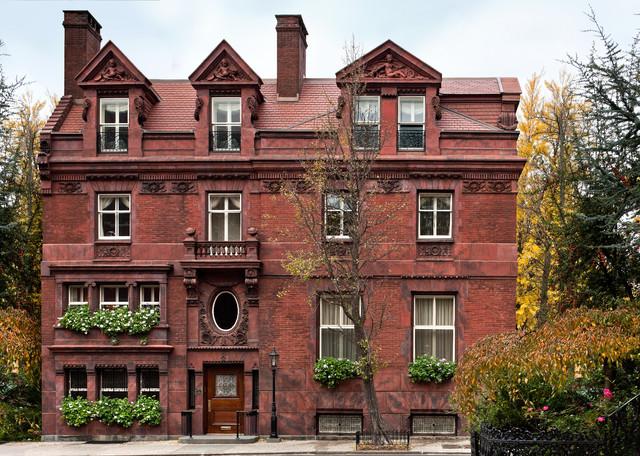 Traditional Exterior Philadelphia