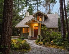 Traditional Exterior traditional-exterior
